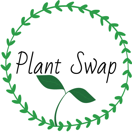 Plant Swap Cafe logo