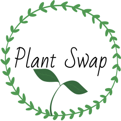 Swap plants for free!